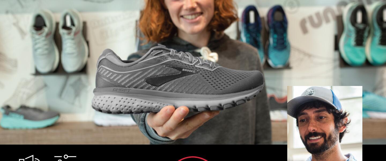 Schedule a Virtual Shoe Fitting - Fleet