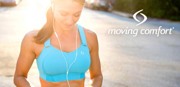 Proper fit will provide you with the freedom to move and exercise with comfort and confidence