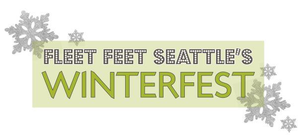 Fleet Feet Seattle Winterfest