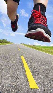 Common Errors in Half and Full Marathon Training
