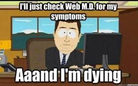 Web M.D.