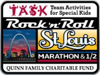 TASK Rock 'n' Roll St. Louis Marathon