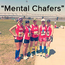 Mental Chafers