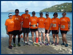Caribbean Islands Marathon Cruise