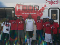 The Project HOOD Team