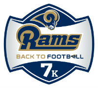 Rams Back to Football 7K