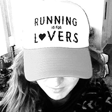 Running is for Lovers