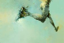 The Runner as an Artist