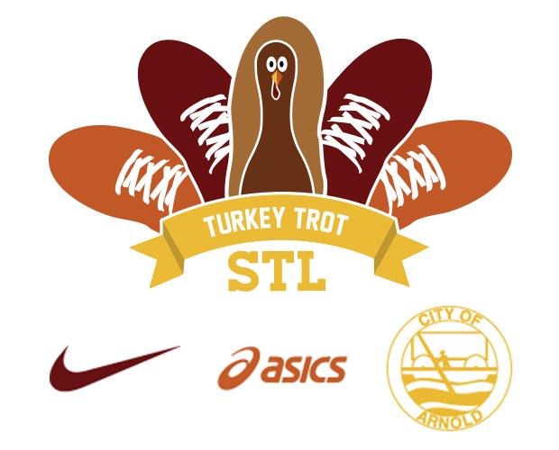 Turkey Trot STL