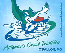 Alligator's Creek Triathlon