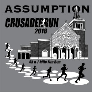 Crusader Run