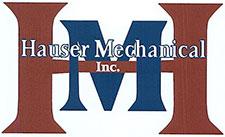 Hauser Mechanical Inc.