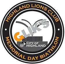 Highland Lions Memorial Day Biathlon