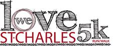 We Love St. Charles 5K