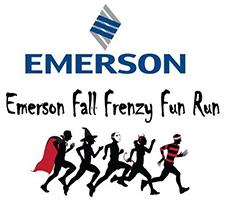 EMERSON Fall Frenzy