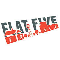 FLEET FEET Runners Club Flat Five