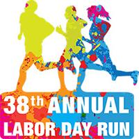 JCC Labor Day Run