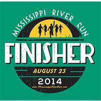 Mississippi River Run