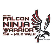 Ninja Warrior 5K