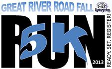 Great River Road Fall Run 5K