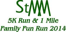 St. Mary Magdalen 5K Fun Run/Walk