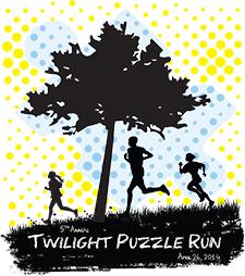 Twilight Puzzle Run
