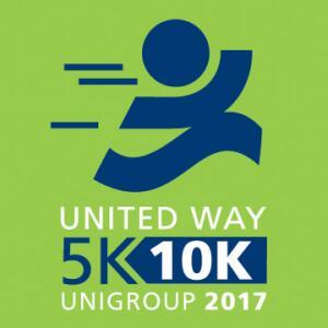 UniGroup 5K 10K logo