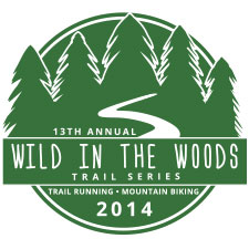 Wild in the Woods Trail Run Series