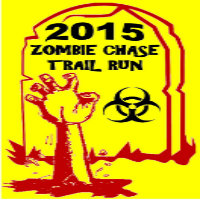 Zombie Chase Trail Run