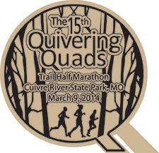 Quivering Quads