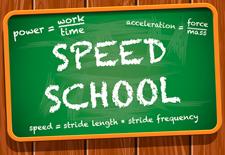 Speed School