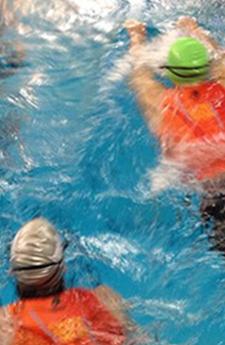 Triathlon Training Program