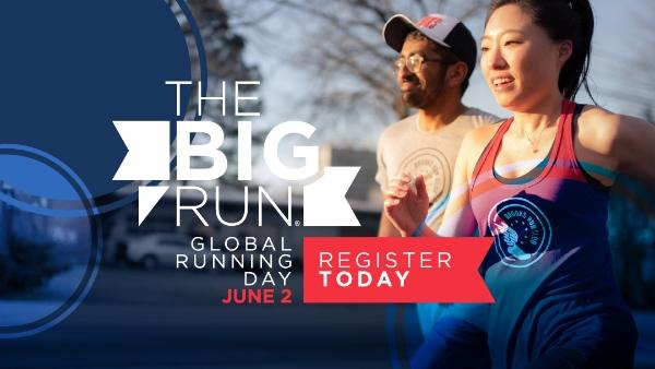 The Big Run
