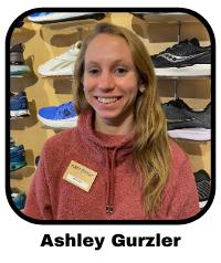 Ashley Gurzler