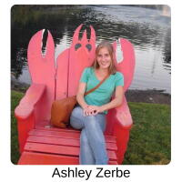 Ashley Zerbe