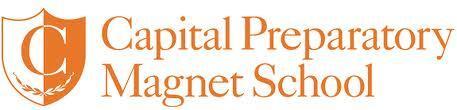 Capital Prep Logo