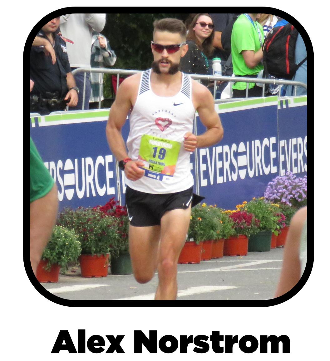 Alex Norstrom