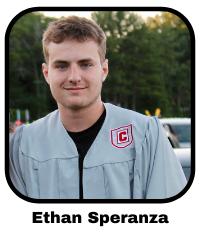 Ethan Speranza