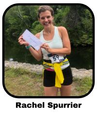 Rachel Spurrier