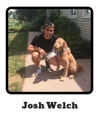 Josh Welch