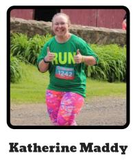 Katherine Maddy