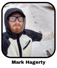 Mark Hagerty