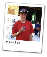 Jason Ball
