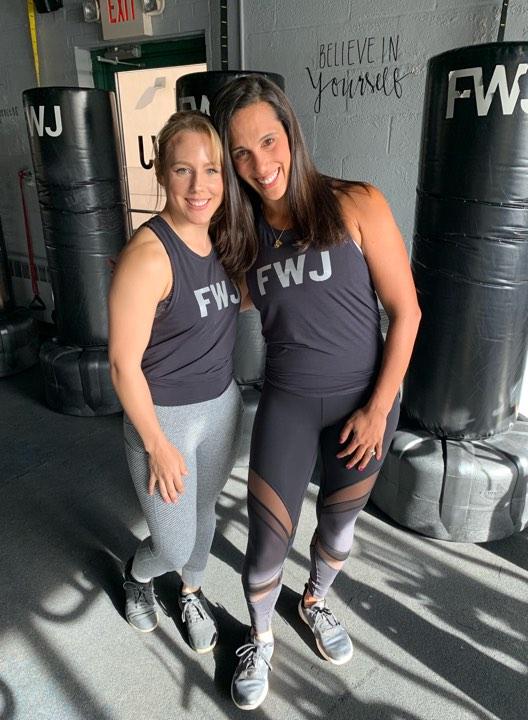 FWJ Trainers