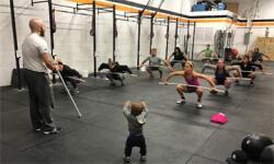 CrossFit Hartford