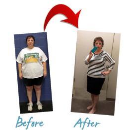 Transformation!
