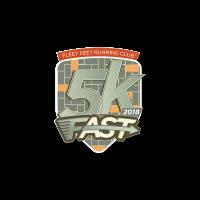 5k Fast