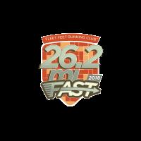 26.2 Fast
