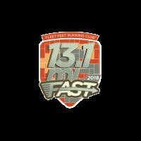 13.1 Fast