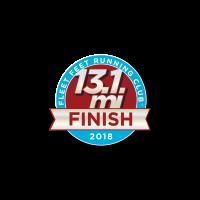 13.1 Finish